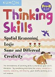 Pre K Thinking Skills Bind Up