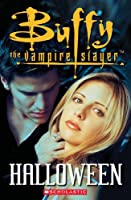 Buffy the Vampire Slayer - Halloween book - With Audio CD (Elt Readers Book & CD)