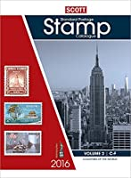 Scott Standard Postage Stamp Catalogue 2016: Countries of the World