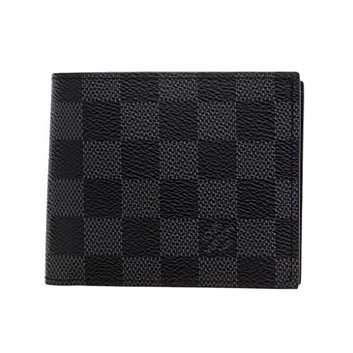 quite nice 79af9 88269 ルイ・ヴィトン(LOUIS VUITTON) ポルトフォイユ マルコ 財布 ...