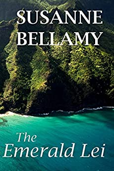 The Emerald Lei (The Heirloom Search Book 2) by [Bellamy, Susanne]