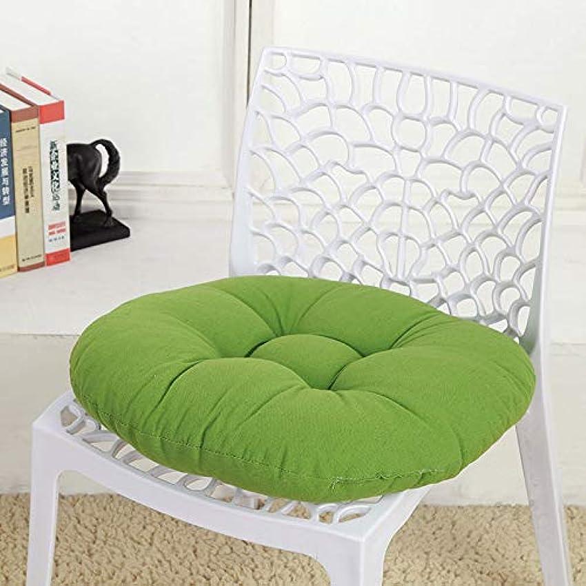シチリア人形小石LIFE キャンディカラーのクッションラウンドシートクッション波ウィンドウシートクッションクッション家の装飾パッドラウンド枕シート枕椅子座る枕 クッション 椅子