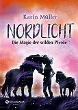 Nordlicht, Band 03: Die Magie der wilden Pferde