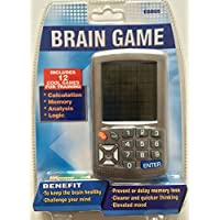 Brain Game by Senario [並行輸入品]