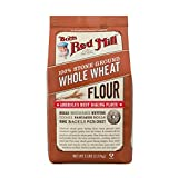 Bob's Red Mill Whole Wheat Flour, 2.27Kg