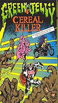 Green Jello: Cereal Killer [VHS] [Import]