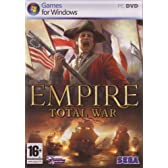 Empire: Total War (輸入版 EU)