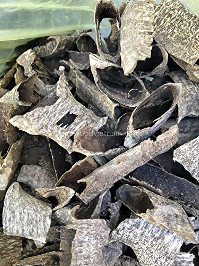 ヘビ旅行者ペアアガーウッドチップ オウドチップス お香 アロマ ナチュラル ワイルド レア アガーウッド チップ オードウッド ベトナム 純素材 グレード A++ 100g
