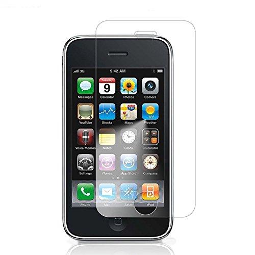 iPhone 3G/3GS ガラスフィルム