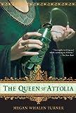 Queen of Attolia (Thief of Eddis (PB))