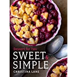 Sweet & Simple: Dessert for Two