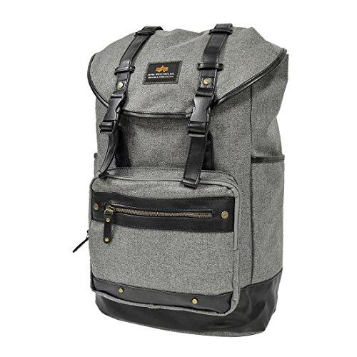 [アルファ インダストリーズ] ALPHA INDUSTRIES リュック メンズ レディース リュックサック バックパック 大容量 通勤 通学 バッグ 鞄 迷彩  0496700