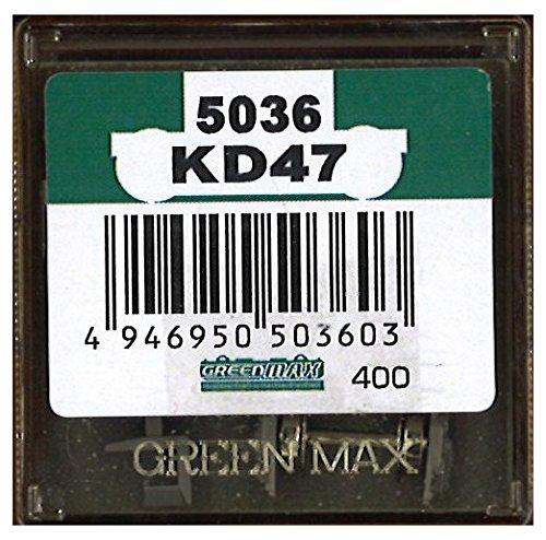 Nゲージ 5036 KD47