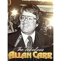 The Fabulous Allan Carr [並行輸入品]