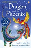 The Dragon and the Phoenix (Usborne English Learners' Editions)