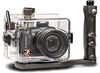 Ikelite 6148.11 水中カメラハウジングCanonSX110,SX120 用防水マリンケース