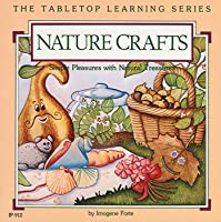 Nature Crafts (Tabletop Series)