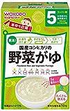 手作り応援 国産コシヒカリの野菜がゆ×6箱