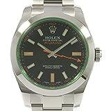 [ロレックス] ROLEX 116400GV ミルガウス 自動巻(2600027419809) 中古