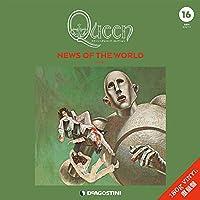 クイーンLPレコードコレクション 16号 (世界に捧ぐ) [分冊百科] (LPレコード付) (クイーン・LPレコード・コレクション)