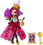 Best マテル高校 - Ever After High 【ウェイ・トゥー・ワンダーランド】「リジー・ハーツ(Lizzie Hearts)」Doll [並行輸入品] Review