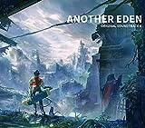 【Amazon.co.jp限定】ANOTHER EDEN ORIGINAL SOUNDTRACK4 [4CD] (Amazon.co.jp限定特典 : メガジャケ 付)