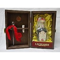 バルサミコ 100年熟成 100ml 最高級 イタリア モデナ産 LEONARDI GRAN RISERVA ORO Gold Reserve BALSAMICO