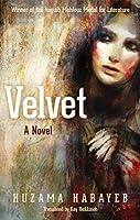 Velvet (Hoopoe Fiction)