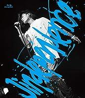 JIN AKANISHI JINDEPENDENCE TOUR 2018(BRD) [Blu-ray]