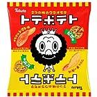 東ハト トマポテト ピザ味 60g×12個