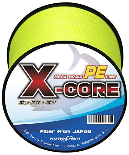 X-CORE 1号 300m