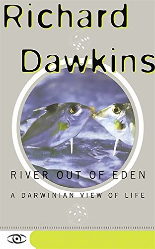 Download River Out of Eden: A Darwinian View of Life (Science Masters Series) 0465069908