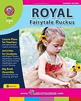 Rainbow Horizons Z11 Royal Fairytale Ruckus - Grade K