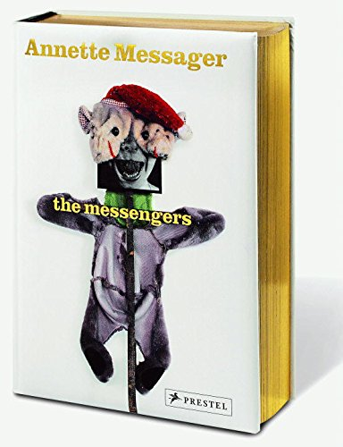 Annette Messager: The Messengers