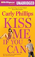 Kiss Me If You Can: Library Edition