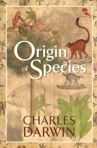 ON THE ORIGIN OF SPECIES (non illustrated) (English Edition)