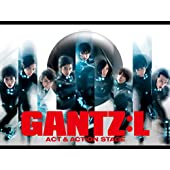 GANTZ:L(dアニメストア)