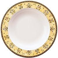 Wedgwood India 11-1/4-Inch Pasta Plate [並行輸入品]