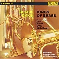 Kings of Brass