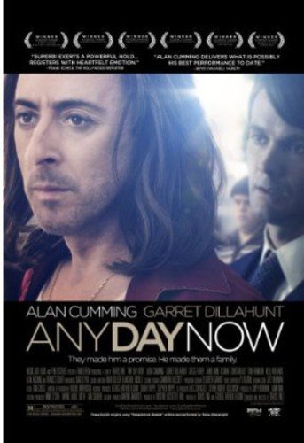 Any Day Now [DVD] [Import]の詳細を見る