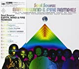 Soul Source EARTH.WIND&FIRE REMIXES by アース・ウィンド&ファイアー (2002-07-24)
