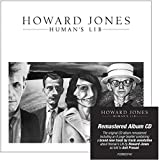 HUMAN'S LIB: REMASTERED & EXPANDED EDITION
