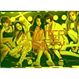 Wonder Girls 1st Mini Album - Wonder Party (韓国盤)