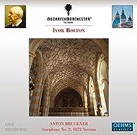 ブルックナー:交響曲 第2番(1872年版)