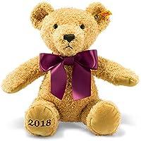 シュタイフ Steiff コージー イヤーベア テディベア Teddy Bear Cosy Year 2018 [並行輸入品]