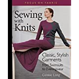 Sewing With Knits Pb