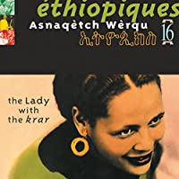 Ethiopiques 16