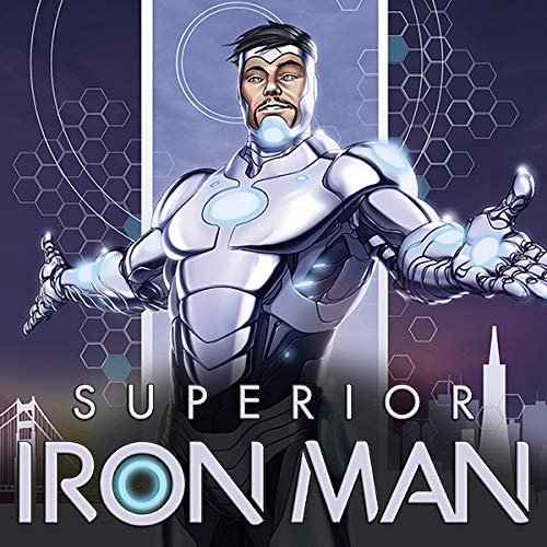 Superior Iron Man (2014-2015)