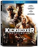Kickboxer Retaliation [Blu-ray + DVD]【DVD】 [並行輸入品]