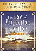 The Law of Attraction In Action 2-DVD set: The Teachings of Abraham